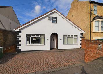 Kentish Road, Belvedere DA17. 3 bed detached house for sale