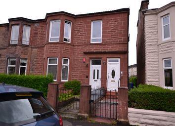 2 bed flat for sale in Braidfauld Gardens, Glasgow G32