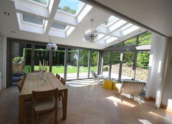 Thumbnail 4 bed detached house for sale in 95 Bar Lane, Ripponden