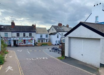 Thumbnail Parking/garage to rent in The Strand, Lympstone, Exmouth