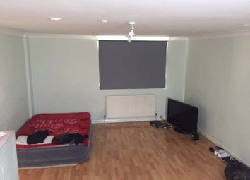 Thumbnail 1 bed flat to rent in Whalebone Lane South, Dagenham