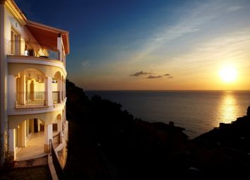 Thumbnail 3 bed apartment for sale in Spain, Mallorca, Andratx, Cala Moragues