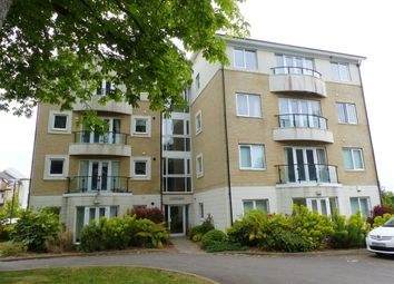 Thumbnail 2 bed flat to rent in Russell Road, Basingstoke