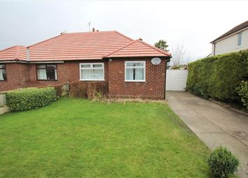 Thumbnail 2 bed bungalow for sale in Holmdale Avenue, Southport