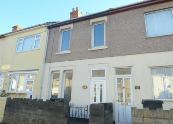 Thumbnail 2 bedroom terraced house to rent in Crombey Street, Swindon, Wiltshire
