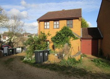Thumbnail 3 bed detached house for sale in Spinney Street, Raunds, Wellingborough