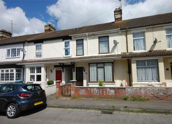 Thumbnail 3 bedroom terraced house for sale in Willow Road, Aylesbury, Buckinghamshire