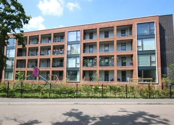 Thumbnail 1 bed flat for sale in Olivia Court, 21 Ebony Crescent, Cockfosters