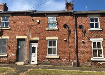 2 bed terraced house for sale in Barwick Street, Easington Colliery, Peterlee SR8