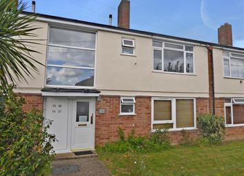 Thumbnail 1 bedroom flat for sale in Beal Close, Welling, Kent