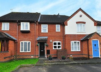 Thumbnail 2 bed terraced house to rent in Camberwell Drive, Worcester