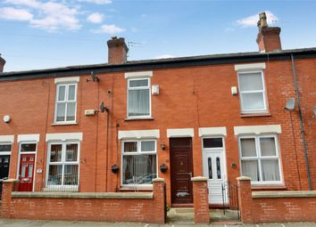 Thumbnail 2 bedroom terraced house for sale in Ladysmith Street, Shaw Heath, Stockport, Cheshire