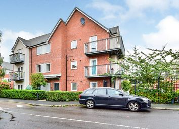 Highmarsh Crescent, Manchester, Greater Manchester M20. 2 bed flat