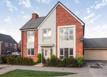 4 bed detached house for sale in Acacia Lane, Branston, Burton-On-Trent DE14