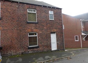 Thumbnail 2 bed property to rent in Burton Street, Barnsley
