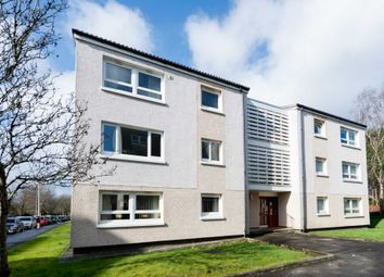 Thumbnail 1 bedroom flat for sale in Cairnhill Drive, Glasgow