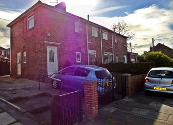Thumbnail 3 bed semi-detached house for sale in Chester Gardens, Sutton Coldfield