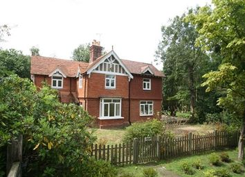 Thumbnail 5 bed detached house to rent in Brenchley Road, Horsmonden, Tonbridge, Kent