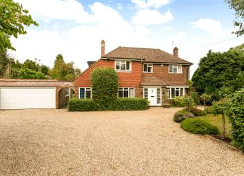 Thumbnail 4 bed detached house for sale in Sandelswood End, Beaconsfield