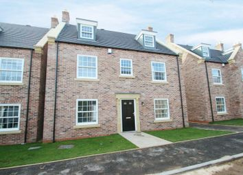 Thumbnail 5 bed detached house for sale in The Gleneagles, Turnberry Drive, Trentham