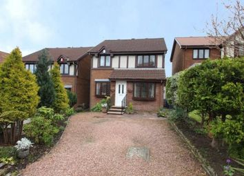 Thumbnail 3 bed detached house for sale in Duncryne Place, Bishopbriggs, Glasgow, East Dunbartonshire