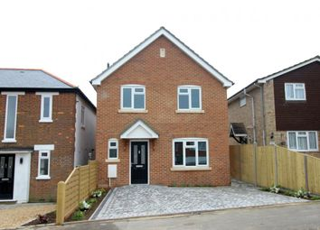 Thumbnail 3 bedroom detached house for sale in Connaught Road, Aldershot