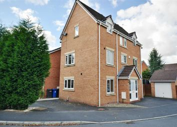 Thumbnail 4 bedroom detached house for sale in Pickley Court, Leigh