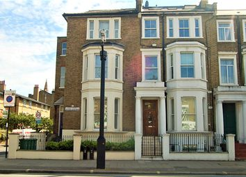 Thumbnail 2 bed shared accommodation to rent in 21-Flat 1 Shepherds Bush Road, London