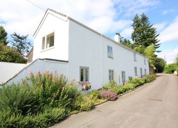 Thumbnail 3 bed detached house for sale in Llanwenarth, Llanwenarth, Abergavenny