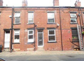 Thumbnail 1 bed property to rent in Recreation Place, Holbeck
