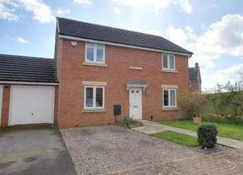 Thumbnail 4 bed detached house for sale in The Fairways, Huntley, Gloucester
