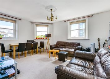 Thumbnail 4 bed flat to rent in Mandeville Place, London