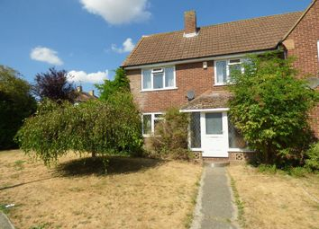 4 bed semi-detached house for sale in Brook Road, Swanley BR8