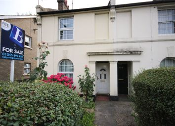 Thumbnail 3 bed end terrace house for sale in Baddow Road, Chelmsford, Essex