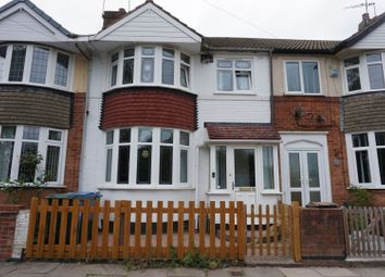 3 bed terraced house for sale in Wildmoor Close, Coventry CV2