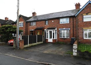 Thumbnail 2 bedroom terraced house for sale in Bryan Road, Walsall