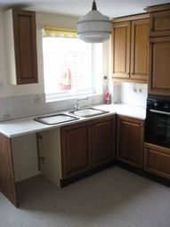 Thumbnail 2 bed semi-detached house to rent in Boundary Pastures, Sleaford
