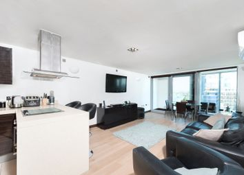 Thumbnail 1 bed flat for sale in Altura Tower, Battersea, London