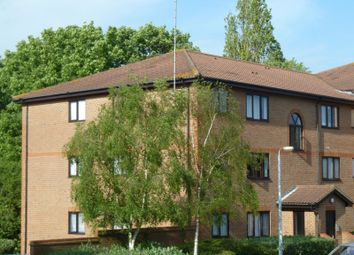 1 bed flat to rent in Winston Close, Greenhithe DA9