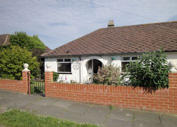 Thumbnail 2 bed semi-detached bungalow for sale in Cliffsend Grove, Cliffsend, Ramsgate