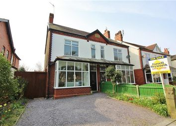 Thumbnail 3 bed property for sale in Lime Grove, Lytham St. Annes