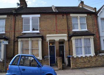 Thumbnail 2 bedroom flat for sale in Chaplin Road, London