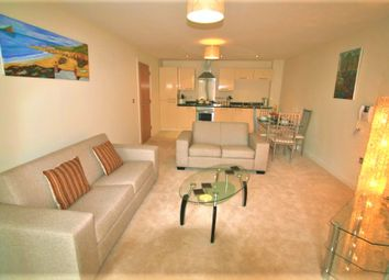 Thumbnail 2 bed flat to rent in Sutton View, Moon Street, Plymouth