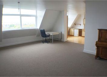 Thumbnail 2 bedroom flat to rent in 245 Streatham High Road, Streatham