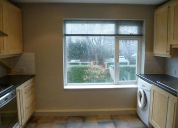 Thumbnail 2 bed flat to rent in Devonshire Avenue, Sutton