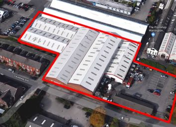 Thumbnail Industrial for sale in Causeway Business Park, Warrington