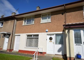 Thumbnail 3 bedroom terraced house for sale in Carlyle Terrace, East Kilbride, South Lanarkshire