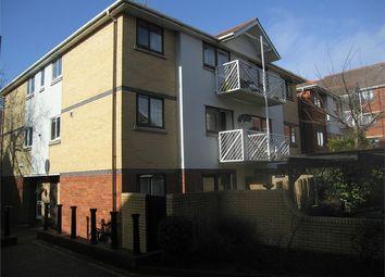 Thumbnail 1 bedroom flat to rent in Highmoor, Maritime Quarter, Swansea