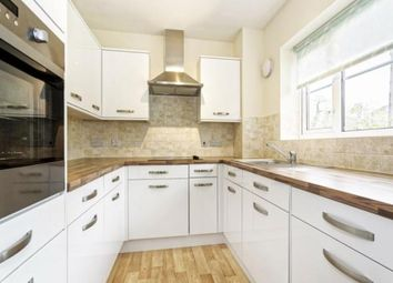 Thumbnail 1 bed property for sale in 27 Kingston Avenue, Leatherhead, Surrey