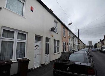 2 bed terraced house for sale in Prosser Street, Park Village, Wolverhampton WV10